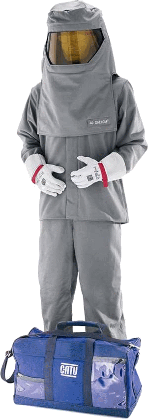 CATU Arc Flash Protection Kits